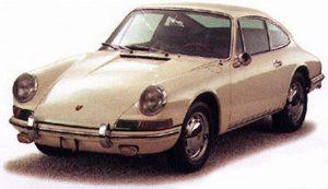 Porsche 1963